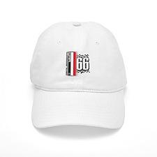 MRF 66 Baseball Cap