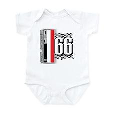 MRF 66 Infant Bodysuit