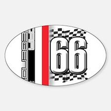 MRF 66 Decal