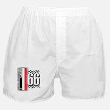 MRF 66 Boxer Shorts
