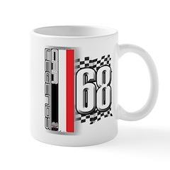 MRF 68 Mug