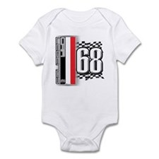 MRF 68 Infant Bodysuit