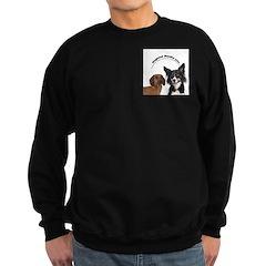 Dogkind thanks you Sweatshirt