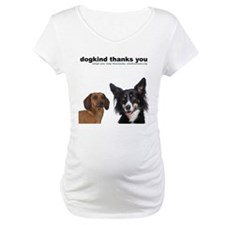 Dogkind thanks you Shirt