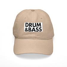 Drum&Bass Baseball Cap