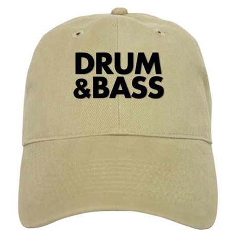 Drum&Bass Cap