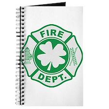 Irish Firefighter Journal