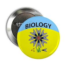 "Biology Illusion 2.25"" Button"