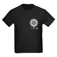 Fly Flower Illusion T