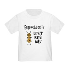 Entomologists T