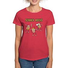 Science Rocks Tee
