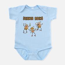 Science Rocks Infant Bodysuit