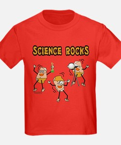 Science Rocks T