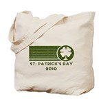 St. Patrick's Day 2010 Tote Bag