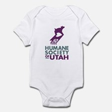 Cute Hsus Infant Bodysuit
