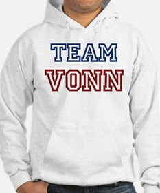 TEAM VONN Jumper Hoody