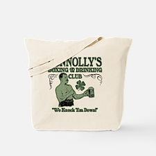 Connolly's Club Tote Bag
