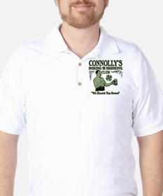 Connolly's Club Golf Shirt