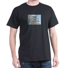 LOST Putting the Pieces toget T-Shirt