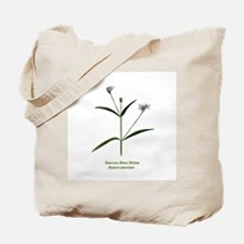 Water Willow Tote Bag
