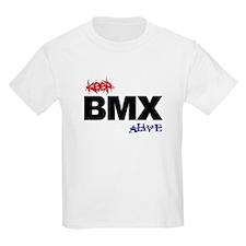 Keep BMX Alive T-Shirt