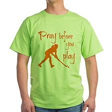 Leggo My Preggo T-Shirt