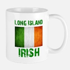 Long Island IRISH Mug