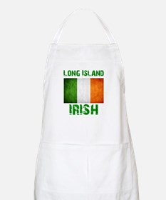 Long Island IRISH Apron