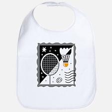 Badminton Bib
