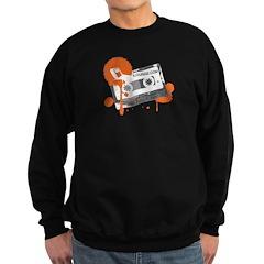 Mix Tape Sweatshirt