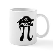 Pi-Rate Mug