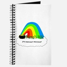 Magically Delicious Journal