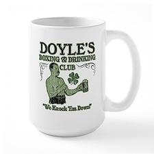 Doyle's Club Coffee Mug