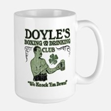 Doyle's Club Large Mug