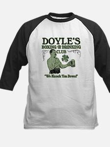 Doyle's Club Kids Baseball Jersey