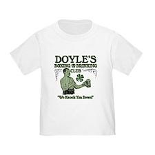 Doyle's Club T