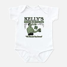 Kelly's Club Infant Bodysuit
