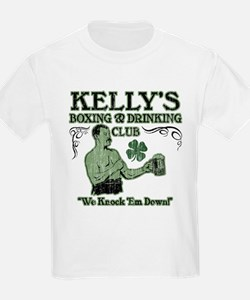 Kelly's Club T-Shirt