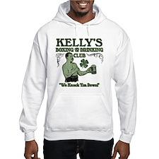 Kelly's Club Hoodie