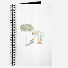 La petite arboriste Journal