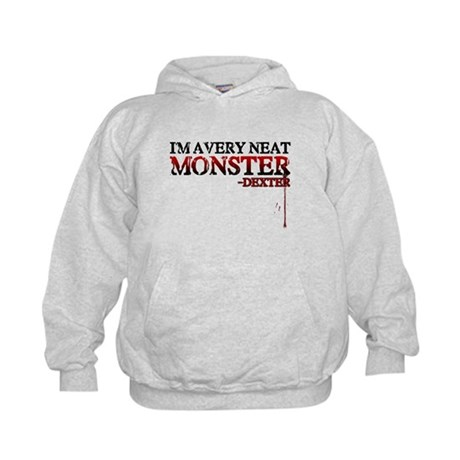 Dexter Kids Hoodie