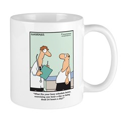 6607 Mugs