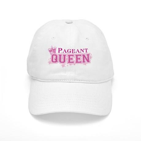 Pageant Queen Cap