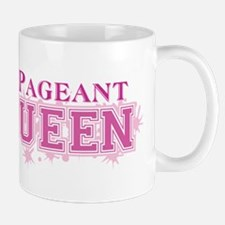 Pageant Queen Mug