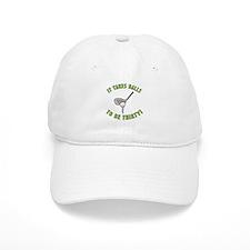 30th Birthday Golfing Gag Baseball Cap