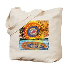 Lost Floats Tote Bag