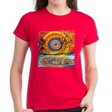 Lost Floats Tee