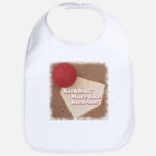 Kickball/Ass Bib