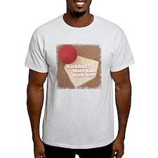 Kickball/Ass T-Shirt