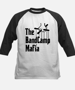 Band Camp Mafia Tee